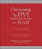 overcoming-five-dysfunctions-of-a-team